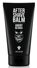 After Shave Balm Saloon