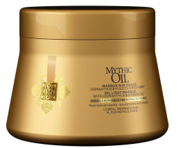 Mythic Oil Masque Fine Hair