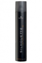 Silhouette Super Hold Hairspray 500 ml