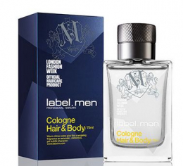 Men Cologne Hair&Body