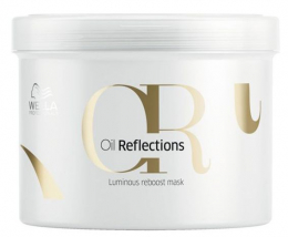 Professionals Oil Reflections Luminous Reboost Mask MAXI