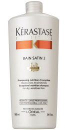 Nutritive Bain Satin 2 Irisome MAXI