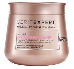 Série Expert Vitamino Color A-OX Masque