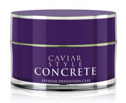 Caviar Style Concrete Extreme Definition Clay