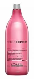 Série Expert Pro Longer Shampoo MAXI