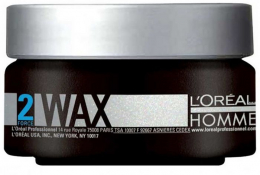 Homme Wax