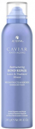 Caviar Restructuring Bond Repair Leave-In Treatment Mousse