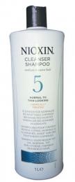 Cleanser Shampoo 5 MAXI