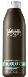 Homme Cool´n´Clear Shampoo