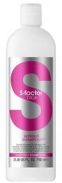S-Factor Serious Shampoo MAXI