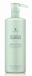 My Hair My Canvas More To Love Bodifying Shampoo MAXI