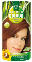 Long Lasting Colour Brilliant Bronze 6.43