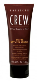 Matte Styling Cream