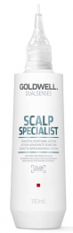 Dualsenses Scalp Specialist Sensitive Soothing Lotion