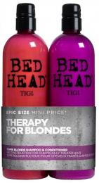 Bed Head Dumb Blonde Tweens