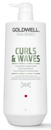Dualsenses Curls & Waves Hydrating Conditioner MAXI