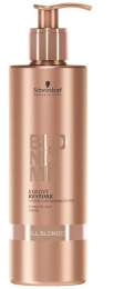 Blond Me Keratin Restore Intense Care Bonding Potion All Blondes