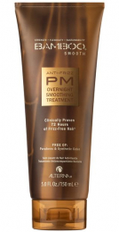 Bamboo Smooth PM Anti-Frizz Smoothing Treatment