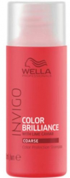 Invigo Color Brilliance Color Protection Shampoo Coarse MINI
