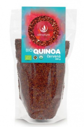 Quinoa červená BIO 250 g