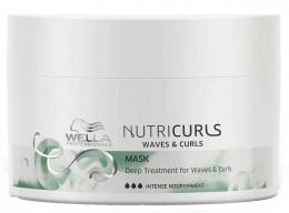 Nutricurls Waves & Curls Mask