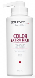 Dualsenses Color Extra Rich 60sec Treatment MAXI