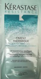 Resistance Ciment Thermique Sachet