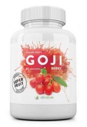 Goji Berry 60 tbl.