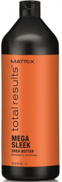 Total Results Mega Sleek Shampoo MAXI