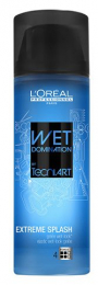 Tecni.Art Wet Domination Extreme Splash