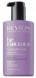 Be Fabulous Cream Curl Defining Conditioner MAXI