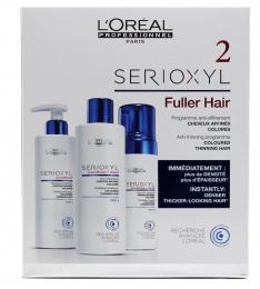 Serioxyl Kit Coloured Hair