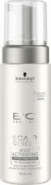 BC Bonacure Scalp Genesis Root Activating Densyfying Foam