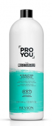 Pro You The Moisturizer Hydrating Shampoo MAXI