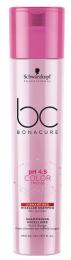 BC Bonacure pH 4.5 Color Freeze Vibrant Red Micellar Shampoo