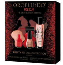 Orofluido ASIA Zen Beauty Gift Set