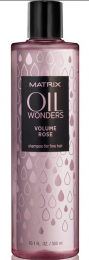 Oil Wonders Volume Rose Shampoo