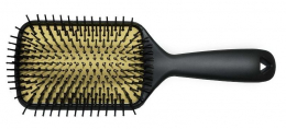 GoldPro Ceramic Paddle Brush