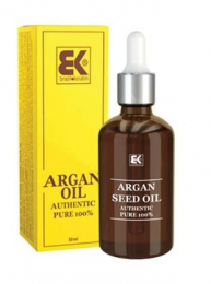 Argan Oil Authentic Pure 100%,  50 ml