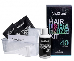 Hair Lightening KIT 40 Vol 12%