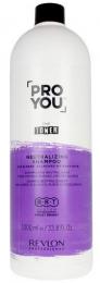 Pro You The Toner Neutralizing Shampoo MAXI