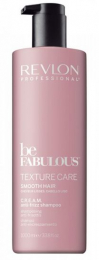 Be Fabulous Cream Anti-frizz Shampoo MAXI