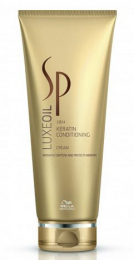 Luxe Oil Keratin Keratin Conditioning Cream