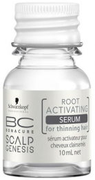 BC Bonacure Scalp Genesis Root Activating Serum (7x10ml)