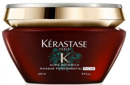 Aura Botanica Masque Fondamental Riche