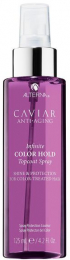 Caviar Infinite Color Hold Topcoat Spray