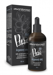 Pure BIO Arganový olej