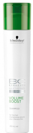 BC Bonacure Volume Boost Shampoo