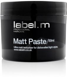 Matt Paste