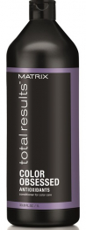 Total Results Color Obsessed Conditioner MAXI